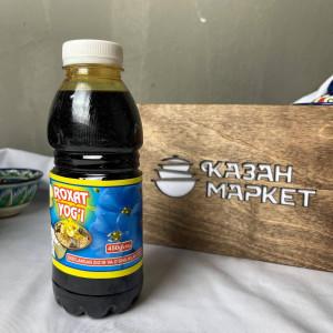 Масло зигирное (узбекское)