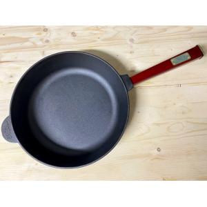 Чугунная сковородка, 28см