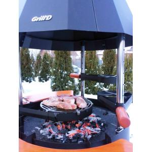 Гриль Grill-center 800