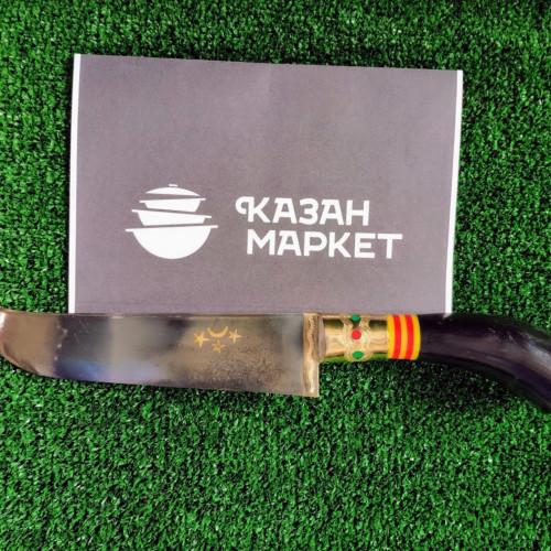 Пчак Бычий рог узбекский Большая Ручка